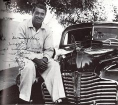 Vintage Movie Stars | More Stars — More Cars! A Signature Cary Moment ...