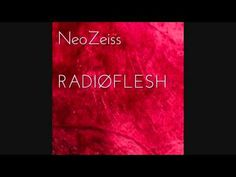 RADIØFLESH (Cindy Babe & Her Computer / A Love Story) By @NeoZeiss