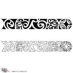 maori bracelete significado - Pesquisa Google