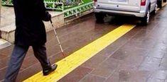 Kaldırımdaki sarı çizginin anlamını biliyor musunuz? - Yükselen FM