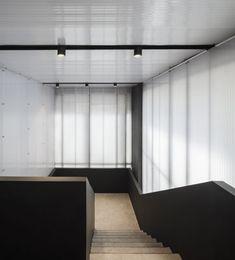 Francesc Rifé Studio : offices » CAIXABANK MADRID