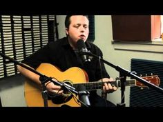 """Jason Isbell performing """"Alabama Pines"""" I love this song!!!"""