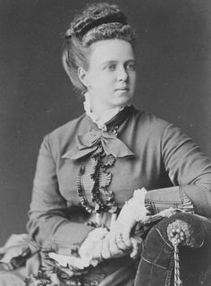 Marie, Duchess of Edinburgh (daughter of Tsar Alexander II, daughter in law of Queen Victoria)