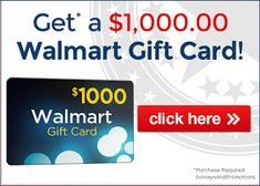 sing up and win Gift Card Specials, Gift Card Deals, Best Gift Cards, Paypal Gift Card, Visa Gift Card, Gift Card Giveaway, Free Gift Cards, Walmart Crafts, Amazon Credit Card