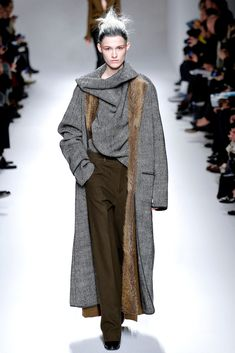 See the complete Haider Ackermann Fall 2013 Ready-to-Wear collection.