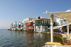 Island hopping in Greece this summer? http://www.travelwithallsenses.com/island-hopping-greece-just-young/