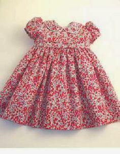 Yazlık Bebek Elbise Modelleri 2015,Kız çocuk Elbise Modelleri