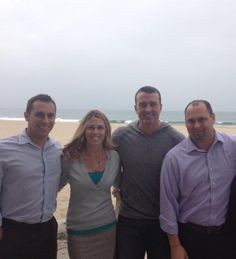 NBA star Chris Herren visits the Rose Rehab - #Addiction #Recovery