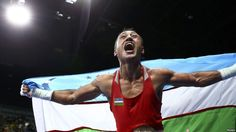 #world #news  Uzbekistan's Gaibnazarov Wins Second Pro Boxing Match  #StopRussianAggression @realDonaldTrump @POTUS @thebloggerspost