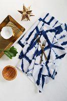 Shibori Tie-Dye Napk