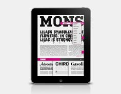 Type Specimen: A Dream for Type Fiends Comes True on iPad