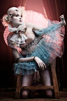 marionette Check out more inspiration at http://www.facebook.com/imaginarygames …