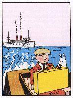 Tintin / Tim und Struppi: Der Arumbaya-Fetisch