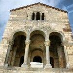 Oviedo - Fotos de Santa Maria del Naranco