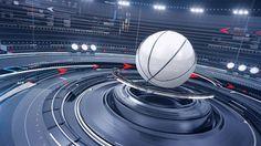 Sport News templates on Behance