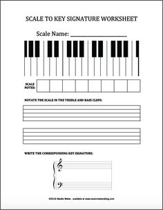 The piano is a tangible musical instrument. If you have the heart of a musician, you have to learn to play piano. You can learn to play piano through software and that's just what many busy individuals do nowadays. The piano can b Music Lesson Plans, Music Lessons, Free Piano Lessons, Piano Practice Chart, Music Theory Worksheets, Piano Classes, Piano Teaching, Music Classroom, Music Teachers