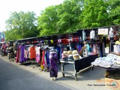 The Pinery Antique Flea Market - Grand Bend - Les avis sur The Pinery Antique Flea Market - TripAdvisor