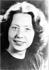Hannie Schaft. Een verzetsstrijdster tijdens de tweede wereldoorlog.
