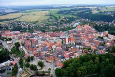 Tabor, Czech Republic, #Europe. #travel.
