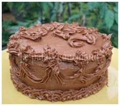 Mousse, Biscuits, Deserts, Food And Drink, Cupcakes, Occasion, Creme, Chocolate And Cheese, Cream Cheese Glaze