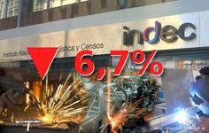 Indec Industria
