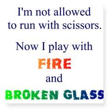 fused glass cars | Fused Glass Bumper Stickers | Car Stickers, Decals, & More