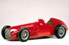 """1951 Alfa Romeo 158/159 """"Alfetta"""""""