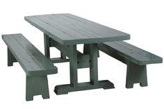 Foto item balken meubels