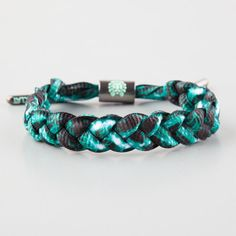 RASTACLAT Borealis Shoelace Bracelet at Tilly's