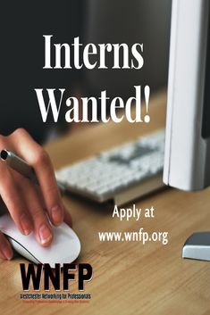 Seeking Event Interns!  Westchester Networking for Professionals is seeking interns to join our Communications and Event Management Virtual Internship Program.  Great opportunity for students, retirees or inspiring event planners.  Interested! Click link to Apply Now!   #internswanted #intern #internship