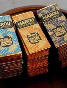 Maroun herkkusuklaat