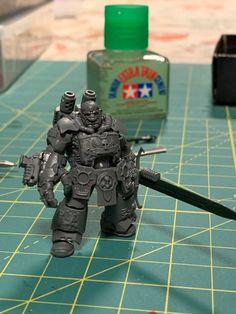 40k Imperial Guard, Rogue Traders, Dark Eldar, Warhammer Models, Wargaming Terrain, Thing 1, Warhammer 40k Miniatures, Warhammer 40000, Model Kits