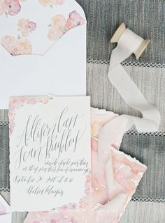 We have a collection of swoon-worthy paper goods for you. If you need a little invite inspiration, here are our 5 favorite spring wedding invitations. Mod Wedding, Wedding Paper, Wedding Shoot, Wedding Cards, Dream Wedding, Bridal Shoot, Floral Wedding, Spring Wedding Invitations, Wedding Stationary