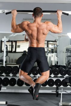 Chin ups are perhaps the best exercise for building the muscles of your upper body. Unfortunately they`re tough to perform. This article shows you how.