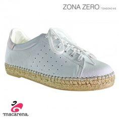 Zapatillas deportivas Macarena - Mar14