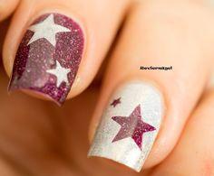 Sunday Lieblings Nails | Reviernägel