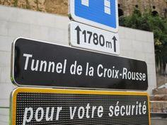 tunnel de la croix-rousse | Pollution du tunnel de la Croix-Rousse : des réponses espérées ce ...