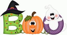 Silhouette Design Store - View Design #68119: boo title w ghost pnc