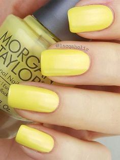 60 Best Nail Designs to Try This Summer Love Nails, Fun Nails, Tropical Pattern, Cool Nail Designs, Red Lips, Summer Nails, Dark Red, Nail Polish, Things To Come