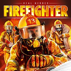 Buy Real Heroes: Firefighter Nintendo Switch Game Pre-Order at Argos. Thousands of products for same day delivery or fast store collection. Nintendo 3ds, Nintendo Switch Games, Heroes Fire, Big Fish Games, Playstation 5, Different Games, Simulation Games, Real Hero, Games