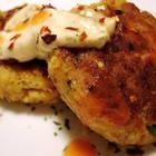 Easy salmon fish cakes @ allrecipes.co.uk