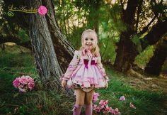 #Colección #Beatriz, La Amapola #Moda #infantil #niño #niña Disponible en http://www.trendingross.com/marcas/moda-infantil-3/la-amapola.html