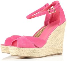 wedges and espadrilles summer 2015 | ... summertime is the perfect time for donning a pair of espadrilles these
