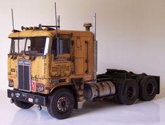 Big Rig Trucks, Rc Trucks, Custom Trucks, Semi Trucks, Kenworth Trucks, Peterbilt, Model Truck Kits, Miniature Cars, Plastic Model Cars
