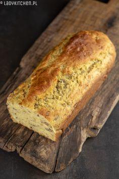 Bon Appetit, Banana Bread, Baking, Recipes, Food, Bakken, Recipies, Essen, Meals