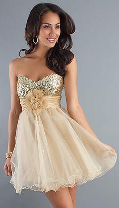 cute dress, bad color