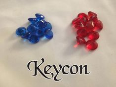 Last call for faction points at 4pm in Ops! (Yes, that's the start of Closing Ceremonies) #keycon 35