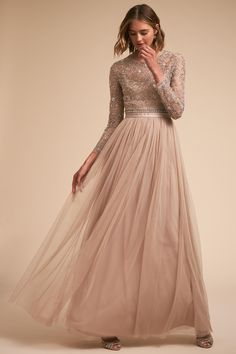 Miramar Dress from @BHLDN
