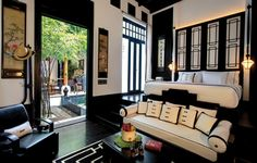 Bangkok: The Siam Hotel to Debut in June  http://www.destinasian.com/countries/east-southeast-asia/thailand/bangkok/the-siam-hotel-to-debut-in-june/