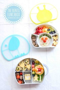 The Bento Lunchbox You might also like:50 great freezable lunchbox recipe ideas And: 35 portable snacks for kids There's nothing more disappointing than opening your child's lunchbox at the end of the school day to find nothing has been eaten. You might find yourself wondering how your child survives a full day of learning and …